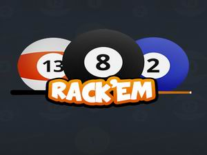 Rock the 8 Ball Pool